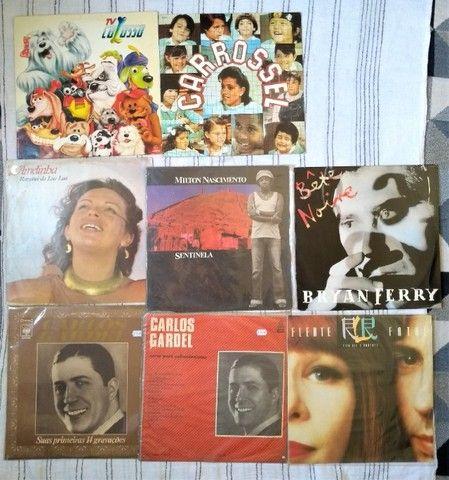 Diversos LP's, Vinil - Foto 2
