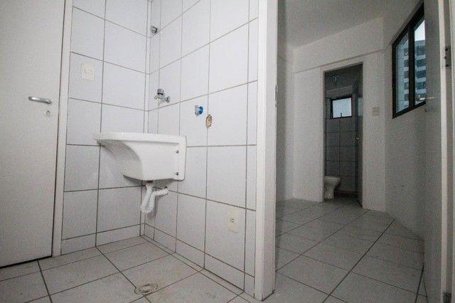 Apartamento com 3 quartos para alugar, 94 m² por R$ 3.685/mês - Boa Viagem - Recife/PE - Foto 20
