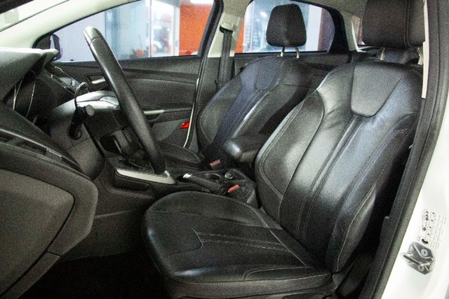 Ford Focus SE 2.0 AT - Foto 13