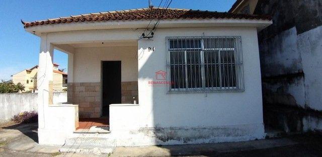 Linda casa independente em Campo Grande/ Guanabara Rio Do A - Foto 8