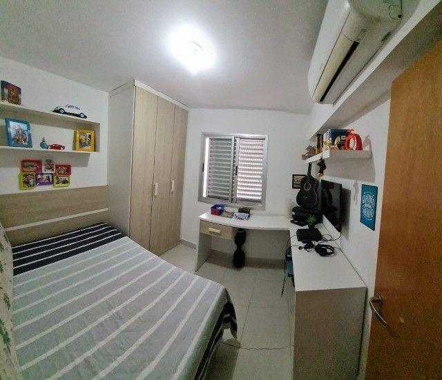 Edificio Harmonia - 2 quartos andar alto, mobiliado, 2 garagem  - Foto 10