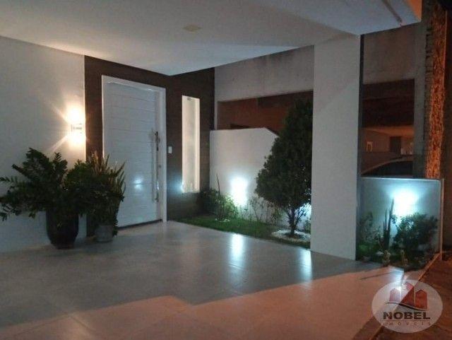 Casa em Condomínio Fechado no Bairro do Papagaio - Foto 5