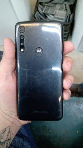 Motorola Moto G8-Play Semi Novo 7 Meses De Uso - Foto 3