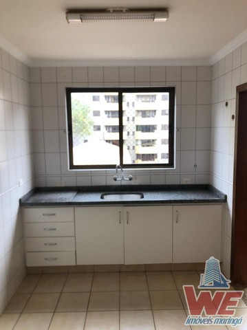 LOCAÇÃO | Apartamento, com 2 quartos em Zona-07, Maringá - Foto 13
