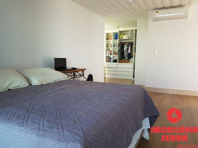 SGJ [K169] Mansão 4 quartos e 5 banheiros com 370m² no Boulevard Lagoa - Foto 8