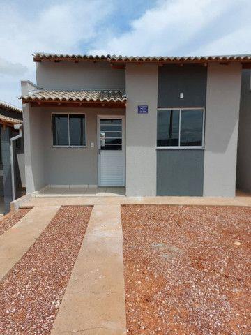 Casas novas no marajoara Itbi Registro incluso