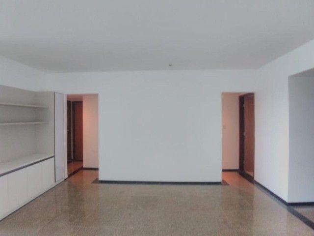 Apartamento com 4 quartos para alugar, 178 m² por R$ 10.564/mês - Boa Viagem - Recife/PE - Foto 5