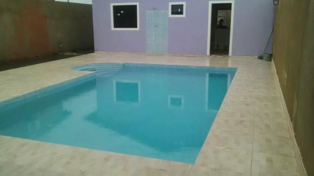 Casa com piscina VENDA ( PROMOÇÃO )