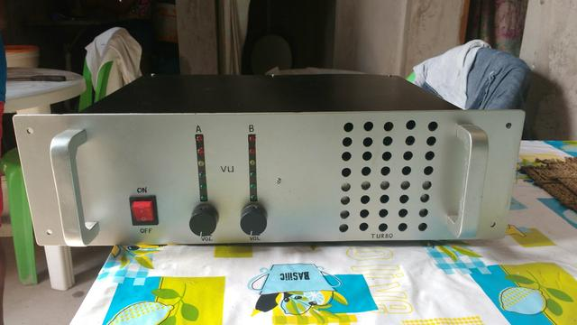 Signus 800 WATTS power