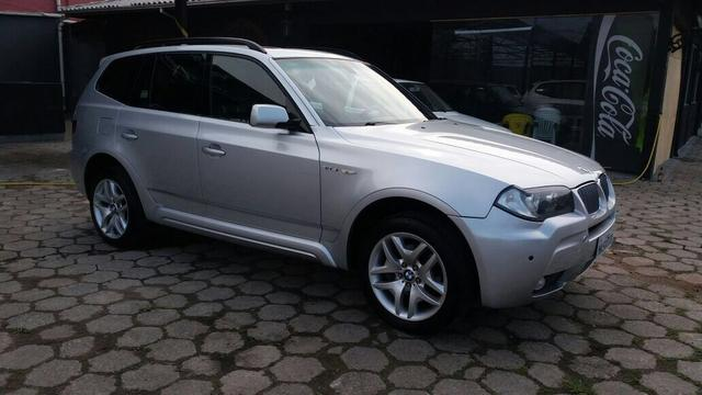 bmw x3 bmw x3 2007 carros bosque das mans es s o jos 391882846 olx. Black Bedroom Furniture Sets. Home Design Ideas