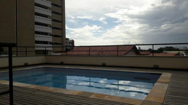 Apartamento Prédio Novo Renascença II, 2 Suíte, 1 Quarto, 2 Vaga Garagem - Foto 16
