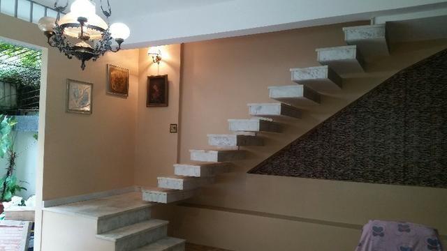 Excelente casa 5 pavimentos em Vila Isabel