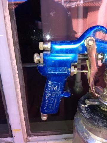 Pistola de pintura arprex