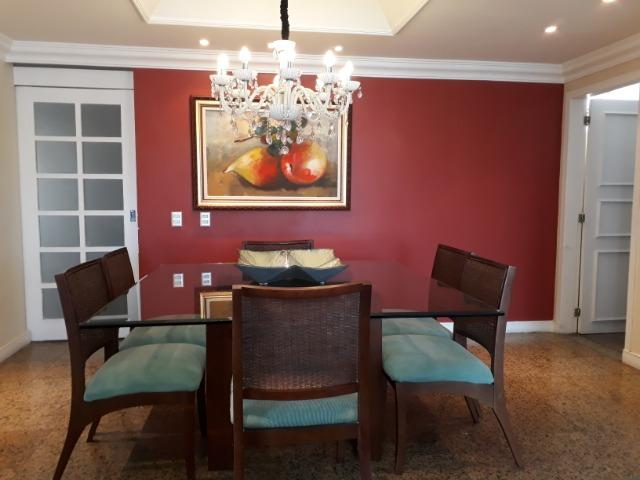 Meireles - Apartamento Alto Padrão 247m² com 3 suítes e 4 vagas - Foto 7