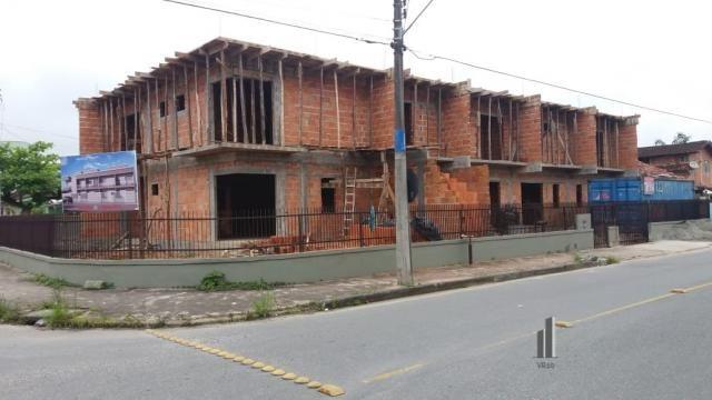 Sobrado, Floresta, Joinville-SC