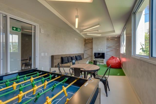 Apartamento 4 Suítes, 206 à 293 m² na 204 Sul - Residência Opus - Plano Rural - Foto 6