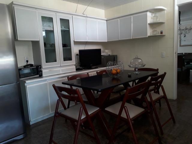 Meireles - Apartamento Alto Padrão 247m² com 3 suítes e 4 vagas - Foto 17