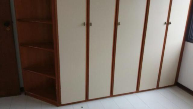 Apartamento 92m Tijuca