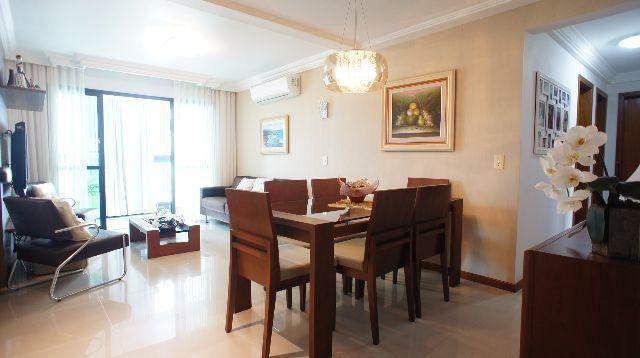 Apartamento 3 quartos. Código 1045