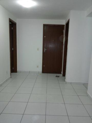 Apto 2 dormitórios Av Itaquera 7291