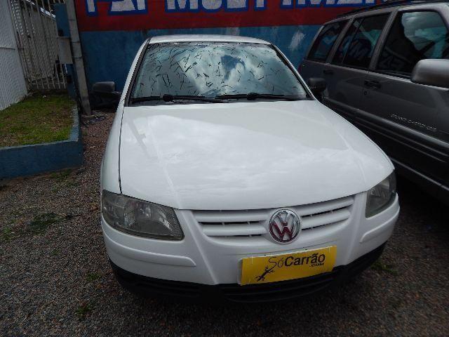 Vw - Volkswagen Gol 1.0