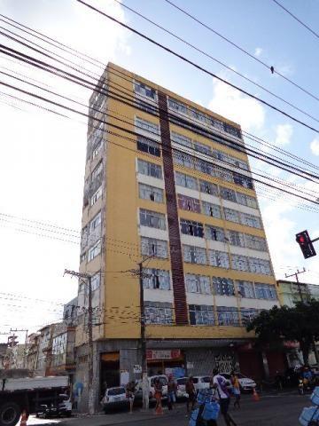Amplo Apartamento 3 Quartos nos Mares - Cidade Baixa ( 658769 )