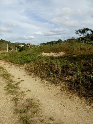 Terreno na cidade de Serraria