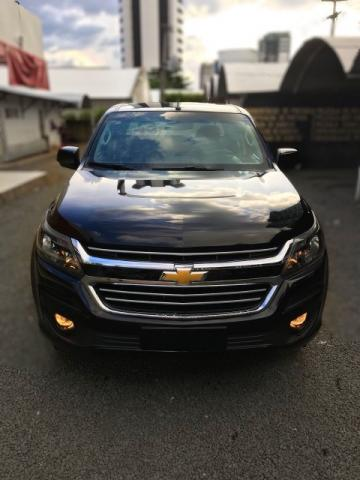 Chevrolet S10 LT FLEX 2016/2017 MANUAL