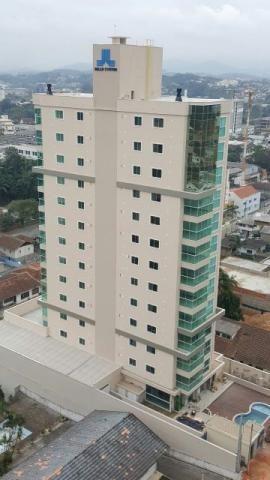 Oportunidade Apartamento novo, 03 quartos, a poucos minutos do centro de Blumenau