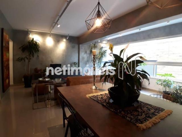 Apartamento à venda com 4 dormitórios em Buritis, Belo horizonte cod:750652 - Foto 3