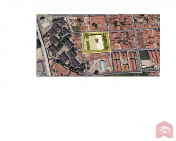 Prédio de 8.712,00 m², á venda na parangaba !!!