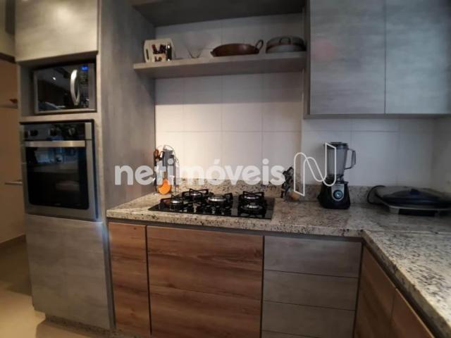 Apartamento à venda com 4 dormitórios em Buritis, Belo horizonte cod:750652 - Foto 13
