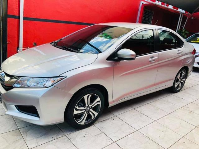 Honda City 2015 lx automático, único dono carro impecável !!! - Foto 5
