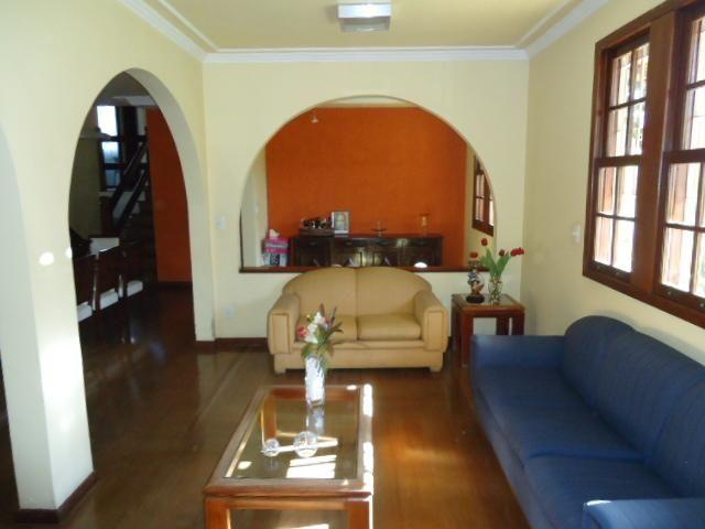 Casa à venda com 3 dormitórios em Caiçaras, Belo horizonte cod:374 - Foto 10