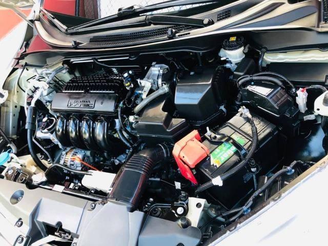 Honda City 2015 lx automático, único dono carro impecável !!! - Foto 16