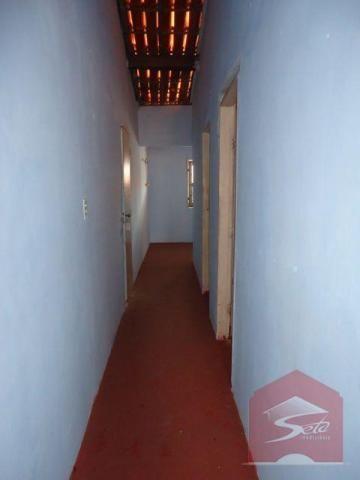 Apartamento para venda,100 m² por r$ 80.000 - serrinha -fortaleza/ce - Foto 4