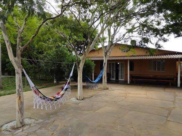 Rancho Matozinhos às margens do Rio São Francisco em três marias - Foto 7
