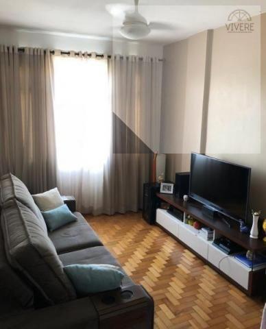Apartamento para locação em niterói, fonseca, 1 dormitório, 1 suíte, 2 banheiros, 1 vaga - Foto 13