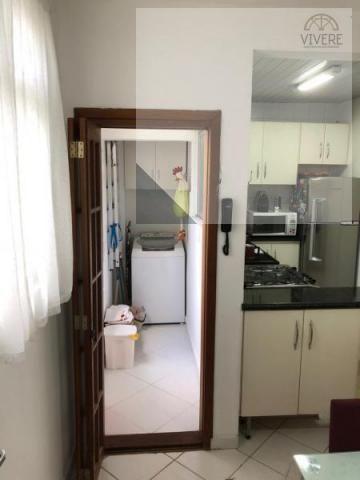 Apartamento para locação em niterói, fonseca, 1 dormitório, 1 suíte, 2 banheiros, 1 vaga - Foto 19
