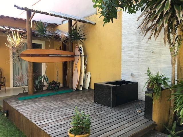 Pousada e casa na praia de itaúna saquarema - Foto 5