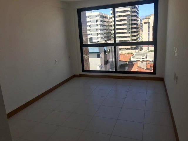 Apartamento novo Edf Milano 140m - Jatiúca - Foto 4