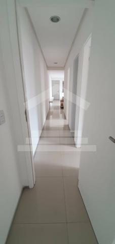LF - Apartamento na melhor localização do Olho d'água / 3 qts 1suíte / Porcelanato