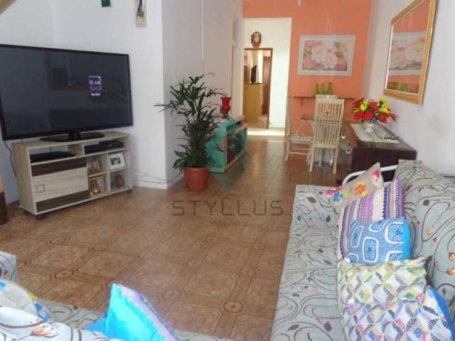 Casa de condomínio à venda com 3 dormitórios em Cachambi, Rio de janeiro cod:M71117 - Foto 3