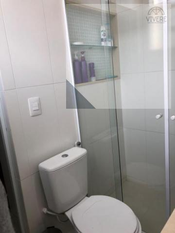 Apartamento para locação em niterói, fonseca, 1 dormitório, 1 suíte, 2 banheiros, 1 vaga - Foto 6