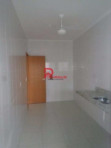 Apartamento para alugar com 2 dormitórios em Ocian, Praia grande cod:1088 - Foto 17