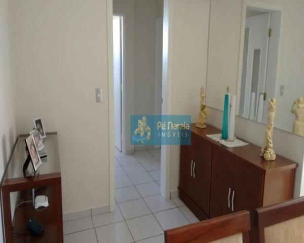 Apartamento com 2 dormitórios à venda, 104 m² por R$ 450.000 - Centro - Cosmópolis/SP - Foto 20