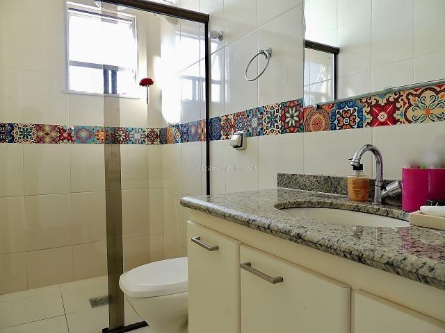 Apartamento à venda com 3 dormitórios em São mateus, Juiz de fora cod:5035 - Foto 10