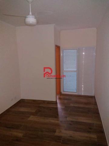 Apartamento para alugar com 2 dormitórios em Ocian, Praia grande cod:1088 - Foto 13