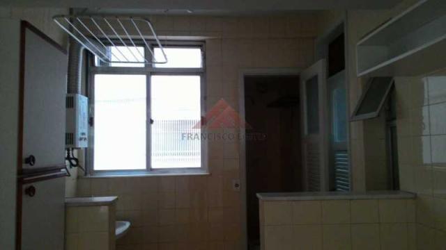 Apartamento à venda com 2 dormitórios em Icaraí, Niterói cod:FE25103 - Foto 19