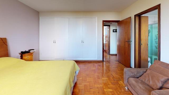 Apartamento à venda com 3 dormitórios em Vila mariana, São paulo cod:7277 - Foto 12
